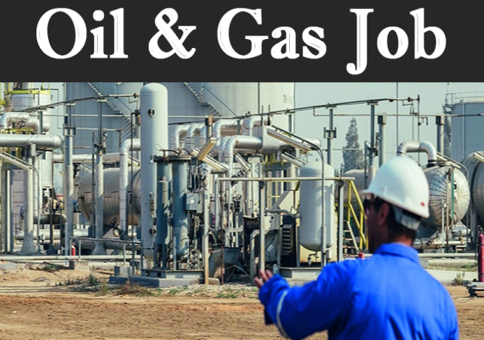 Oil and gas jobs in Dubai